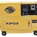 Generator-curent-kipor-KDE6700TA