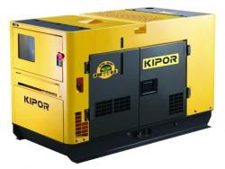 Generator-curent-kipor-kde11ss