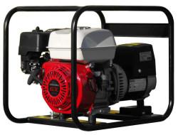 generator curent honda3501hsbse