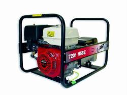 generator curent honda 7201hsbe