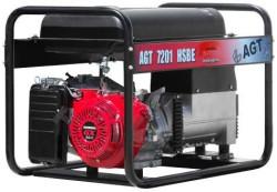 generator curent honda 7201hsber26