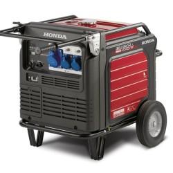 generator curent honda em 65is