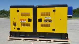 generator curent kipor kde 46 s3