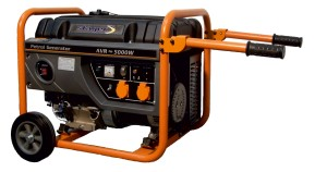 Generator-curent-Stager-GG-6300W