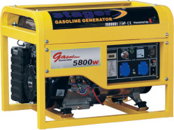 Generator-curent-Stager-GG-7500-3