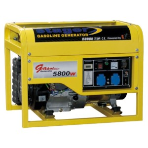 Generator-curent-Stager-GG-7500