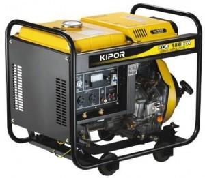 Generator-curent-kipor-KDE180EW