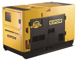 Generator-curent-kipor-KDE20SS3