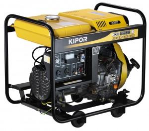 Generator-curent-kipor-KDE6500E