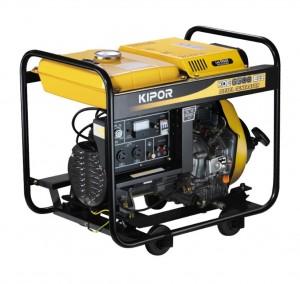 Generator-curent-kipor-KDE6500E3