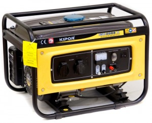 Generator-curent-kipor-KGE2500X