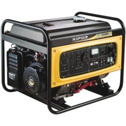 Generator-curent-kipor-KGE6500E3
