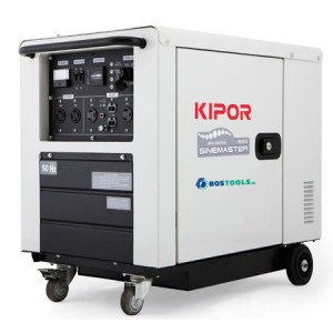Generator-curent-kipor-id6000