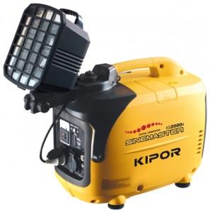 Generator-curent-kipor-ig2000s