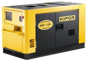 Generator-curent-kipor-kde12sta.