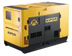 Generator-curent-kipor-kde13ss3