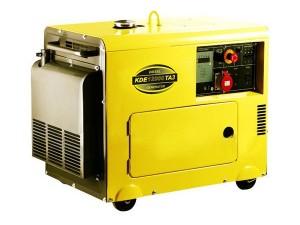 Generator-curent-kipor-kde12000ta