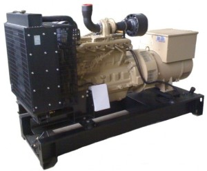 Generator-curent-John-Deere-3029-MB
