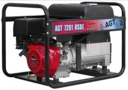 generator curent honda 7201hsber16