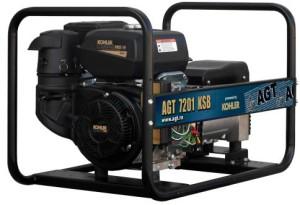 generator curent kohler7201_ksb