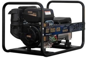 generator curent kohler9503_ksb