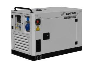 generator curent agt 10001 dsea