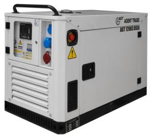 generator curent agt 12003 dsea