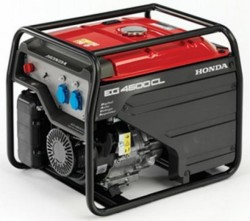 generator curent honda eg 4500 cl