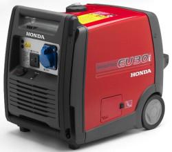 generator curent honda eu 30i