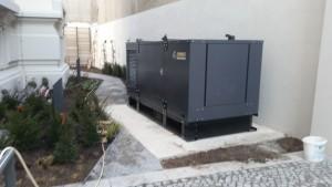 Generator curent Deutz ESE 175DZ