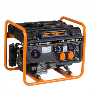 generator curent stager gg2800