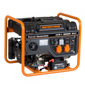 Generator curent Stager GG 3400E