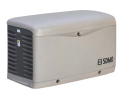 Generator curent SDMO RESA 14 EC
