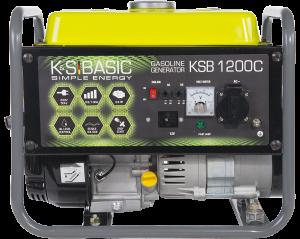 Generator curent K&S Basic KSB 1200C