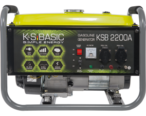 Generator curent K&S Basic KSB 2200A