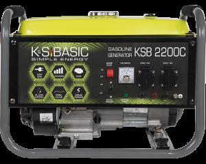 Generator curent K&S Basic KSB 2200C