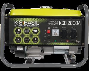 Generator curent K&S Basic KSB 2800A