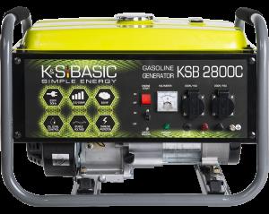Generator curent K&S Basic KSB 2800C