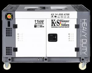 Generator curent K&S KS 14-2DE ATSR